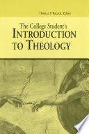 The College Student s Introduction To Theology