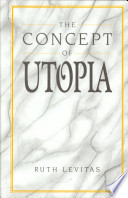 Utopia Pdf/ePub eBook