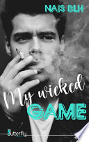 Teaser - My wicked Games