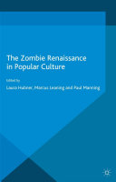 The Zombie Renaissance in Popular Culture Pdf/ePub eBook