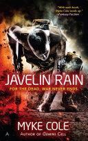 Javelin Rain ebook
