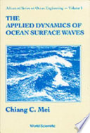 The Applied Dynamics of Ocean Surface Waves Book PDF