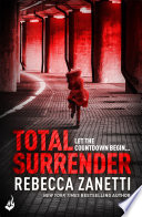 Total Surrender  Sin Brothers Book 4  A suspenseful  compelling thriller