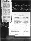 Educational Music Magazine
