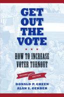 Get Out the Vote [Pdf/ePub] eBook