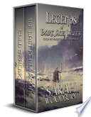 Legends of Dark Age Wales  Cold My Heart The Last Pendragon Book