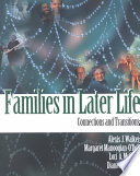 Families in Later Life