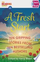 A Fresh Start  Quick Reads  Book