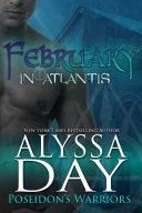 Pdf February in Atlantis Telecharger