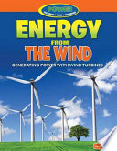 Energy from the Wind Book