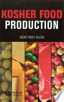 Kosher Food Production