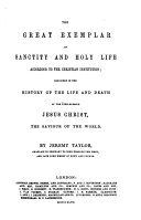 The Whole Works Life Of Christ