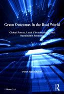 Green Outcomes in the Real World Pdf/ePub eBook