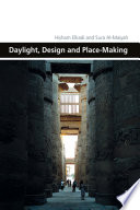 Daylight  Design and Place Making Book