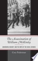 The Assassination of William McKinley