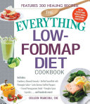 The Everything Low FODMAP Diet Cookbook Book