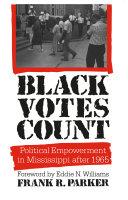 Black Votes Count ebook