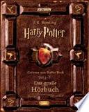 Harry Potter - Das große Hörbuch mp3