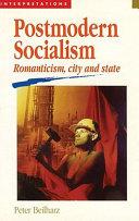 Cover of Postmodern Socialism