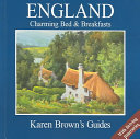 Karen Brown s England