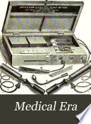 Medical Era Book PDF