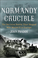 Normandy Crucible [Pdf/ePub] eBook