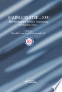 Stainless Steel 2000