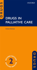 Drugs in Palliative Care