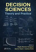 Decision Sciences Pdf/ePub eBook