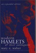 Modern Hamlets   Their Soliloquies