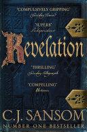 Revelation  A Shardlake Novel 4