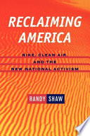Reclaiming America