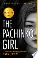 The Pachinko Girl
