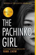 The Pachinko Girl