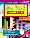 Ami Pro 3 Made Easy