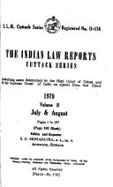 Pdf The Indian Law Reports