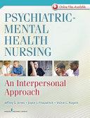 Psychiatric-Mental Health Nursing [Pdf/ePub] eBook