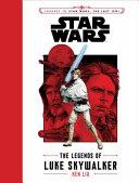 Legends of Luke Skywalker, Jedi Knight