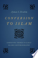 Conversion to Islam