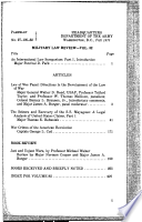 Military Law Review Vol 82