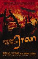 Showdown with Nuclear Iran Pdf/ePub eBook