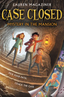 Case Closed #1: Mystery in the Mansion [Pdf/ePub] eBook