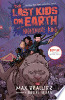 link to The last kids on Earth and the Nightmare King in the TCC library catalog