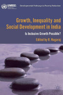 Growth, Inequality and Social Development in India [Pdf/ePub] eBook