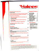 Volta Voices