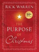 The Purpose of Christmas Pdf/ePub eBook