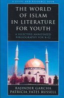 The World of Islam in Literature for Youth Book