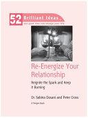Re-Energize Your Relationship (52 Brilliant Ideas)