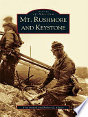 Mt  Rushmore and Keystone