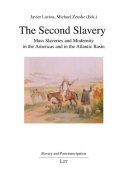 The Second Slavery Pdf/ePub eBook